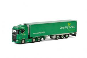 WSI Models Scania S Country Crest